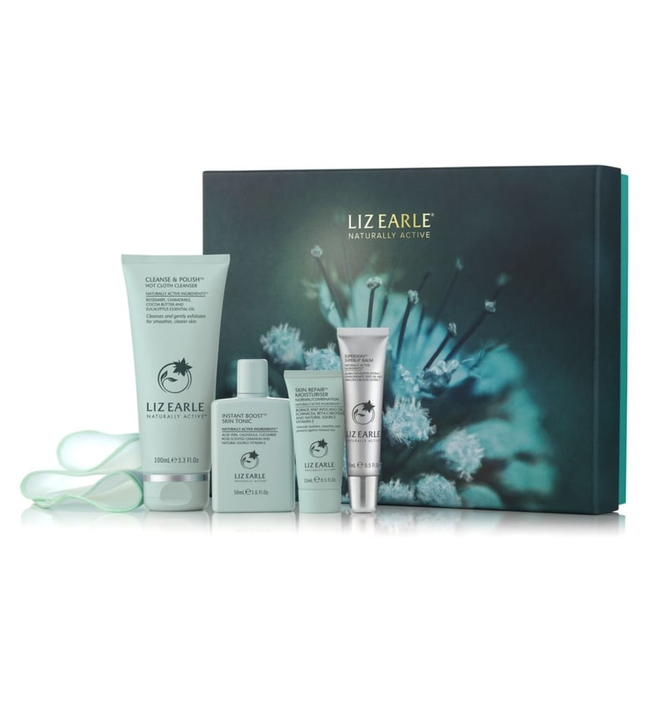 Liz Earle Radiance Collection