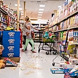 Cleanup on Aisle 5!