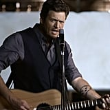 """God Gave Me You"" by Blake Shelton"