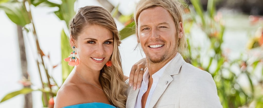 Sam Cochrane Bachelor in Paradise Finale Interview