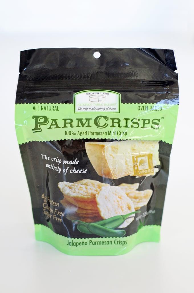 Kitchen Table Bakers Jalapeño Parmesan Crisps | The Best New ...