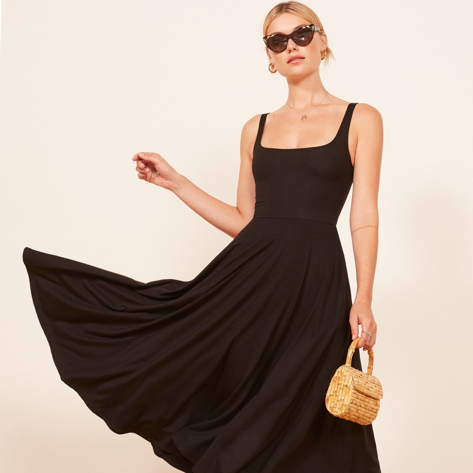 Bestselling Dress From Nordstrom | POPSUGAR Fashion