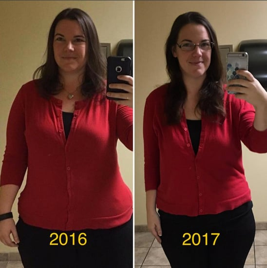 40-Pound Weight-Loss Story | Lisa Uhlig
