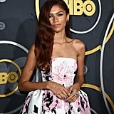 Zendaya at HBO's Official 2019 Emmys Afterparty