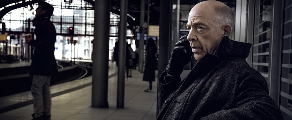 What Is Counterpart About?
