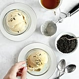 No-Churn Earl Grey and Honey Ice Cream