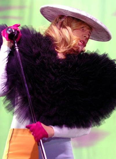 Roisin Murphy Reveals Modeling Plans for Paris Couture