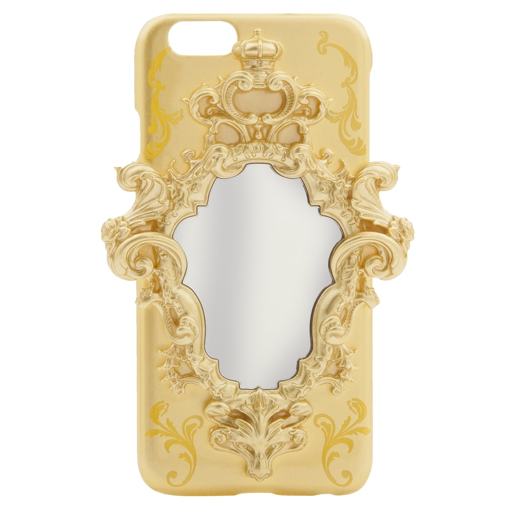 """<product href=""""https://www.disneystore.com/disneystore/product/details?productId=1421789&isSingleItem=true&searchTerms=mirror%2520phone%2520case"""">Magic Mirror</product> ($20)"""