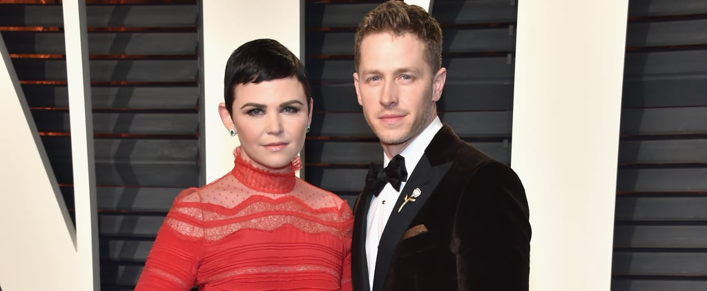 Ginnifer Goodwin Felt Wrong Celebrating at the Oscars After Bill Paxton's Death