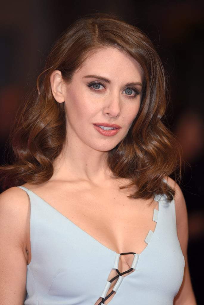 Alison Brie as Ruth