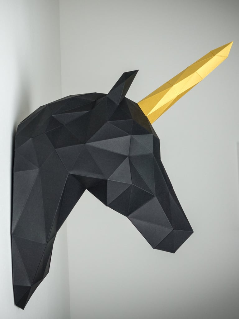 Unicorn Head ($59)