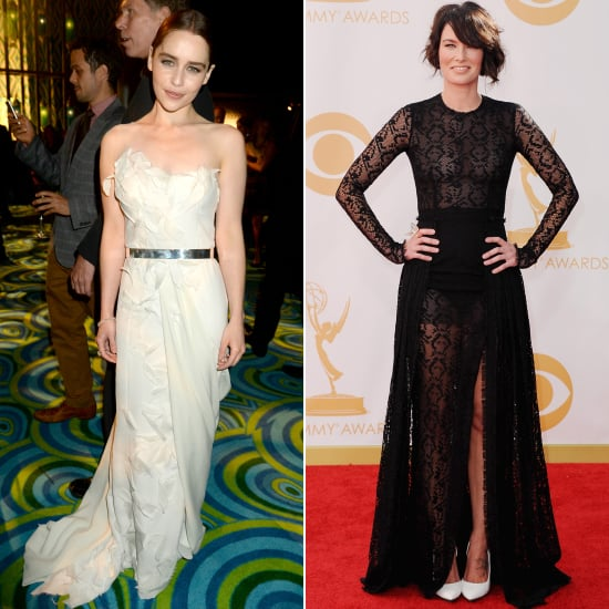 Best-Dressed Brits at the Emmy Awards | Pictures