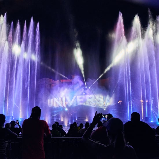 Universal Orlando's Cinematic Celebration 2018