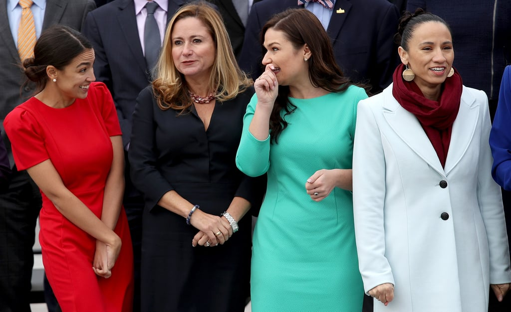 How Many Women Are in Congress in 2019?