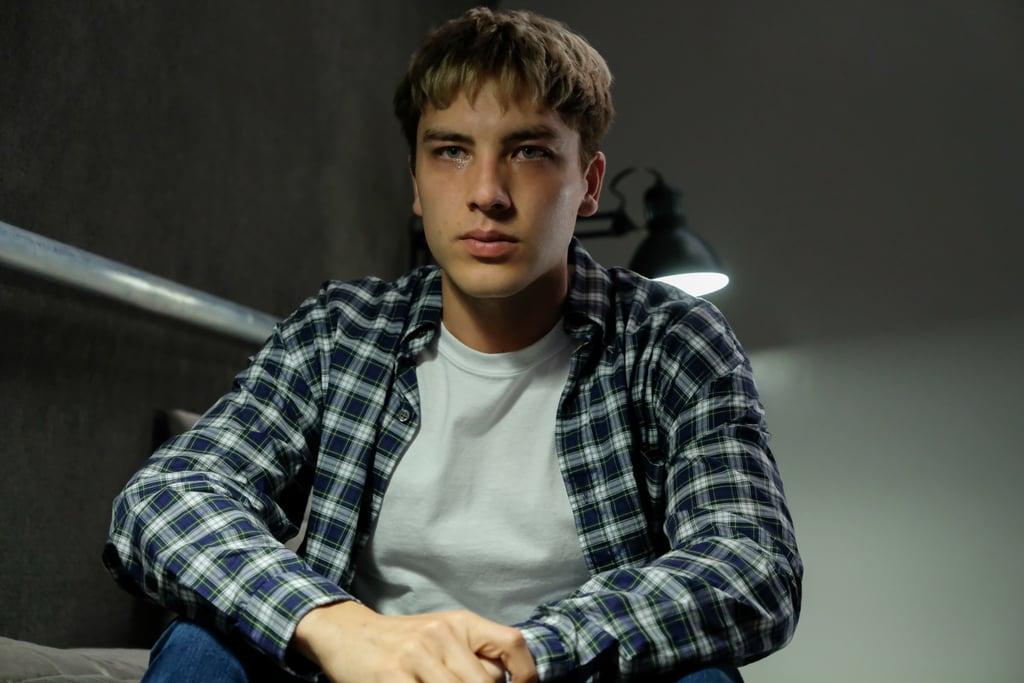 Cody Fern as Michael Langdon