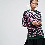 Ziztar Cactus 2 In 1 Dress ($97)