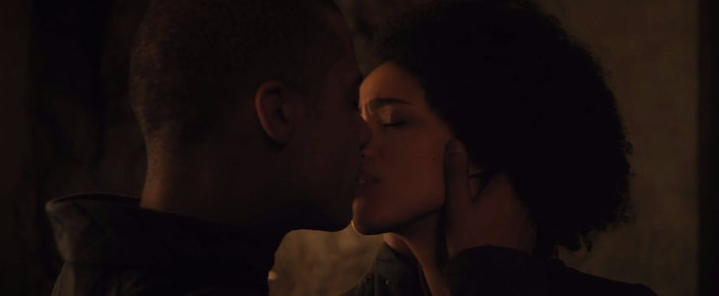 Tweets About Grey Worm and Missandei's Sex Scene