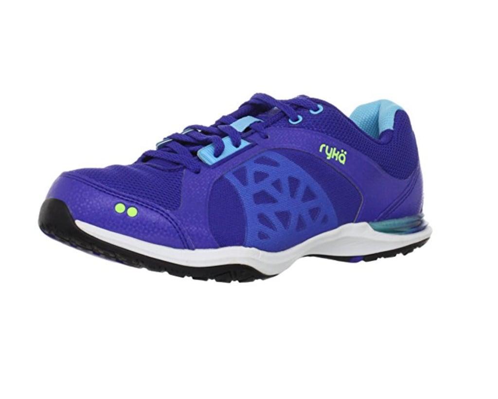 ryka sneakers for zumba