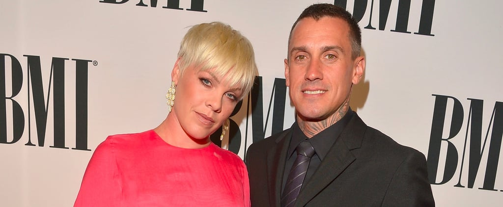 The Grand Gesture That Helped Pink Win Back Carey Hart After Their 2008 Split
