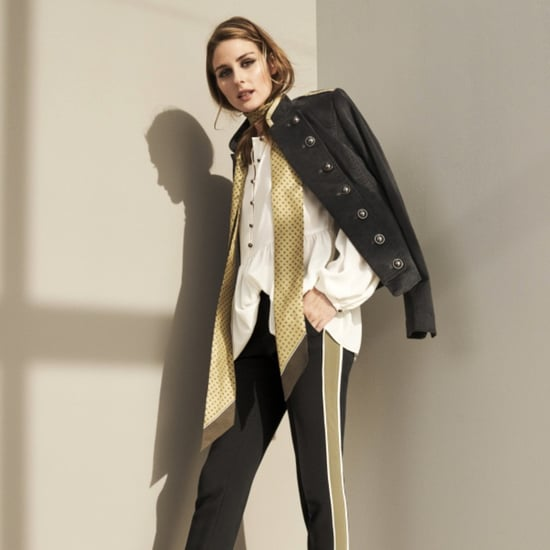 Banana Republic Olivia Palermo Collection For Petites
