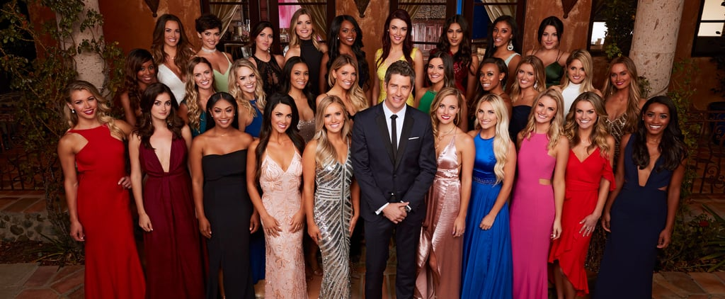 Meet the 29 Women Competing For Arie Luyendyk Jr.'s Heart on The Bachelor