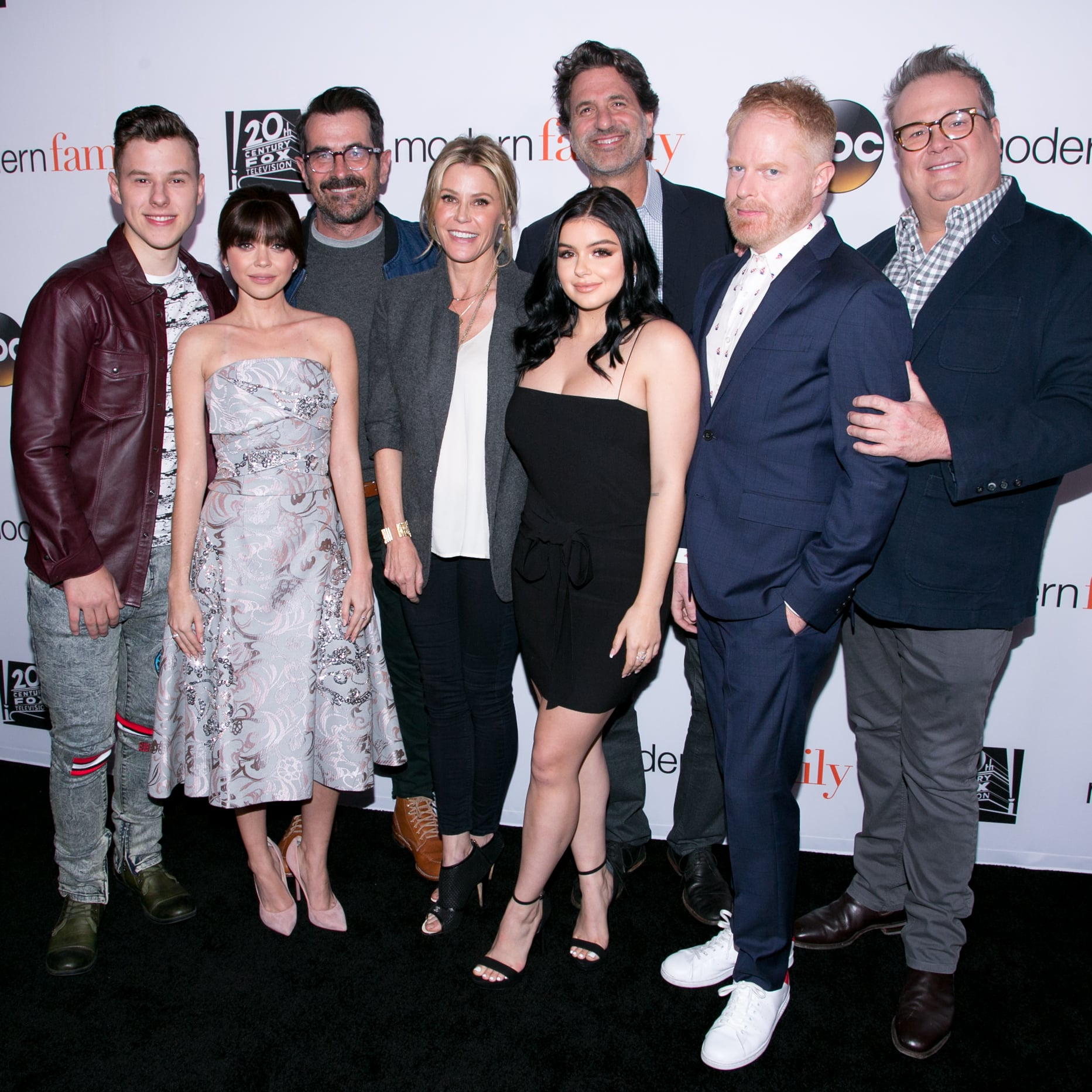 A Modern Family what is the modern family cast doing after the show ends