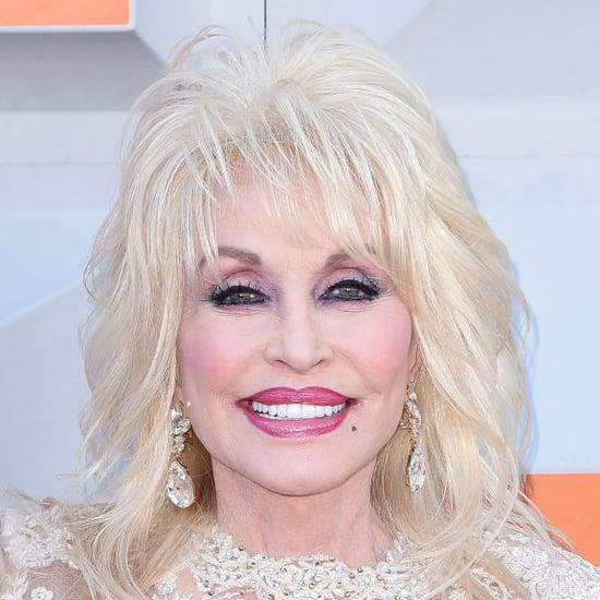 Dolly Parton Best Beauty Looks