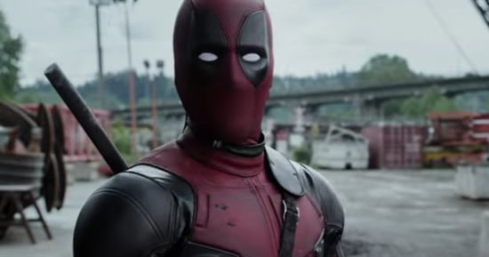 New 'Deadpool' Trailer Is The Perfect NSFW Christmas Gift
