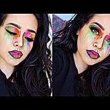 Snapchat Filter | Paint Makeup