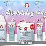 First Aid Beauty Holiday Cheer Kit