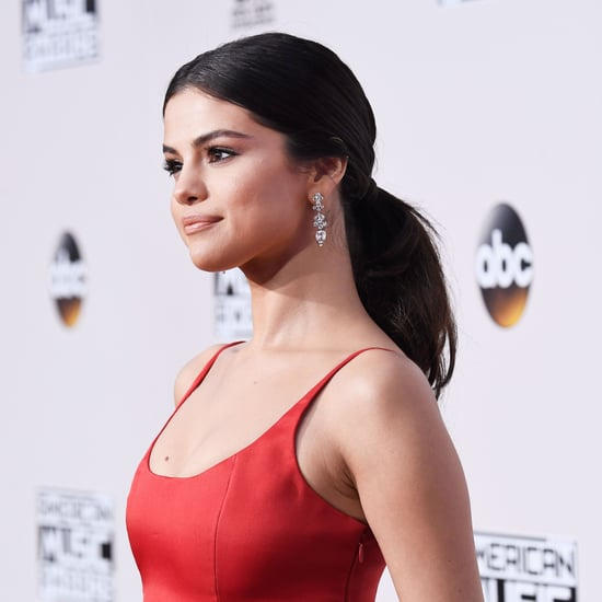 Selena Gomez Selling Her Texas Mansion