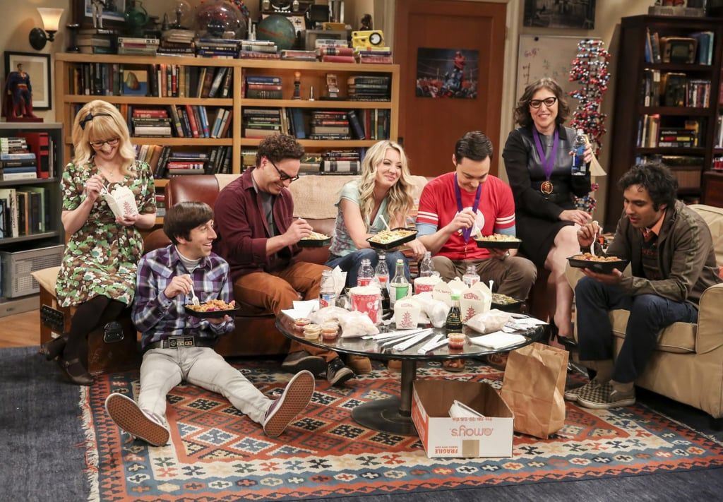 How Did The Big Bang Theory End?
