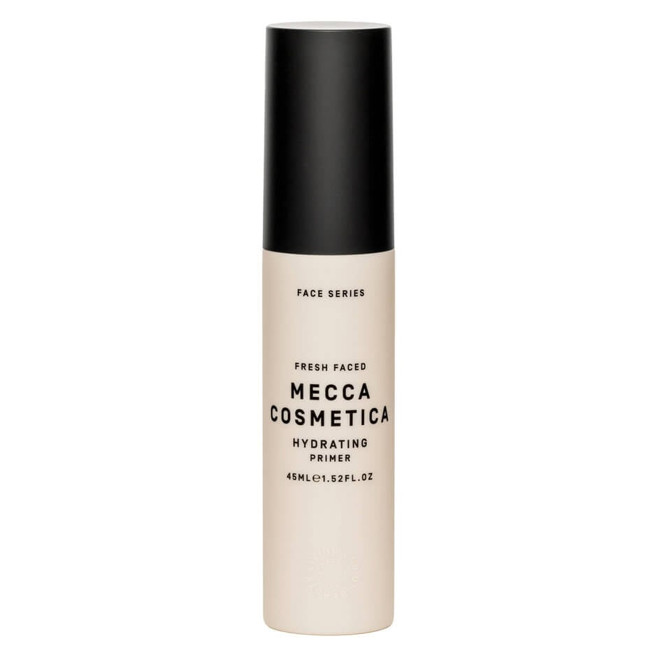 Mecca Cosmetica Fresh Faced Hydrating Primer $40
