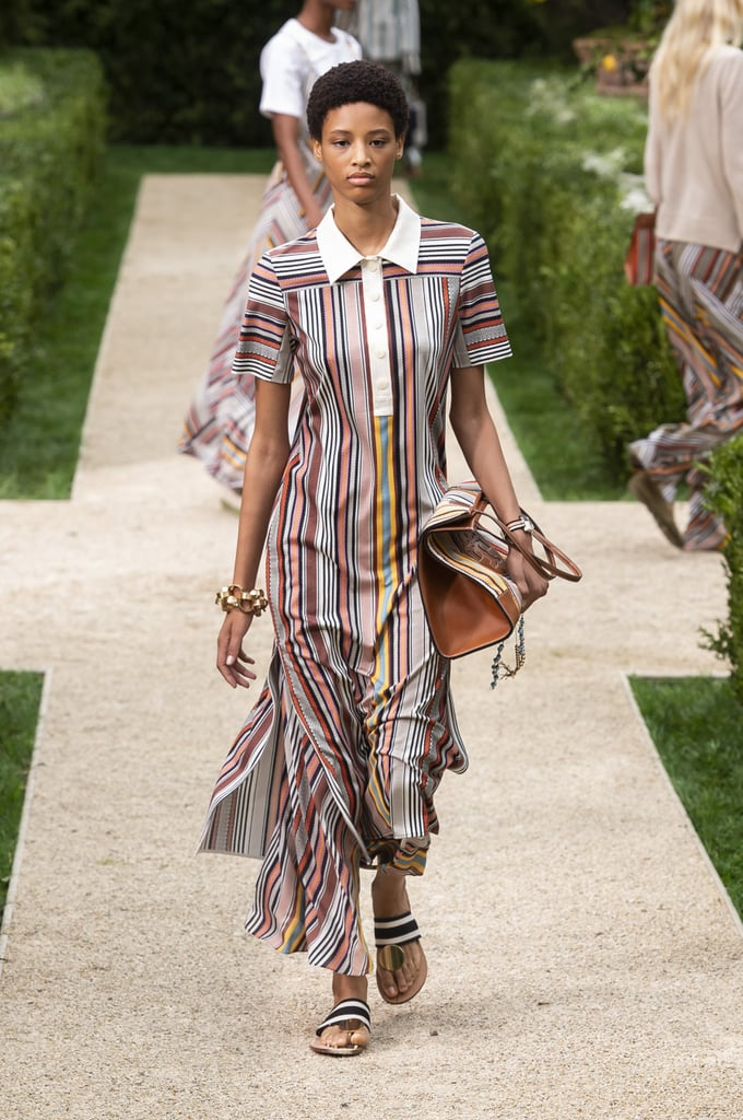 8b356e8ed Tory Burch Spring 2019 Collection