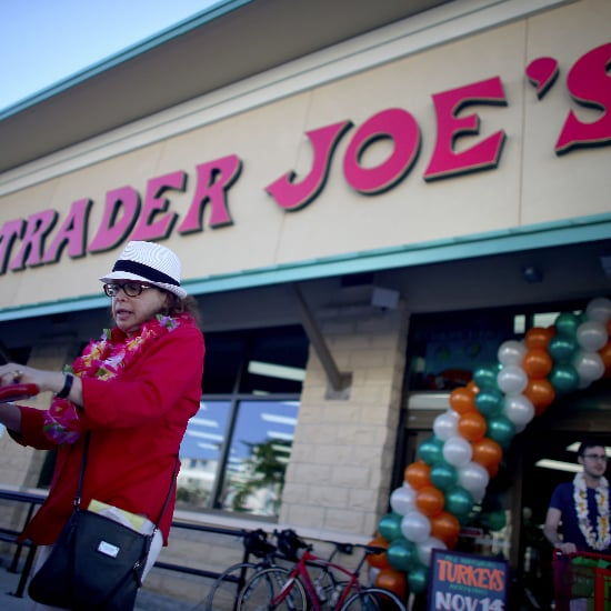 Trader Joe's Facts