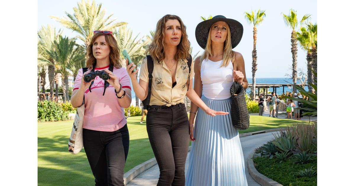 Take A First Look At Netflix S New Movie Desperados Popsugar Entertainment Uk Photo 7