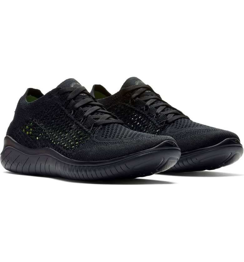 new style 89516 a7673 Nike Free RN Flyknit 2018 Running Shoe | Best Running Shoes ...