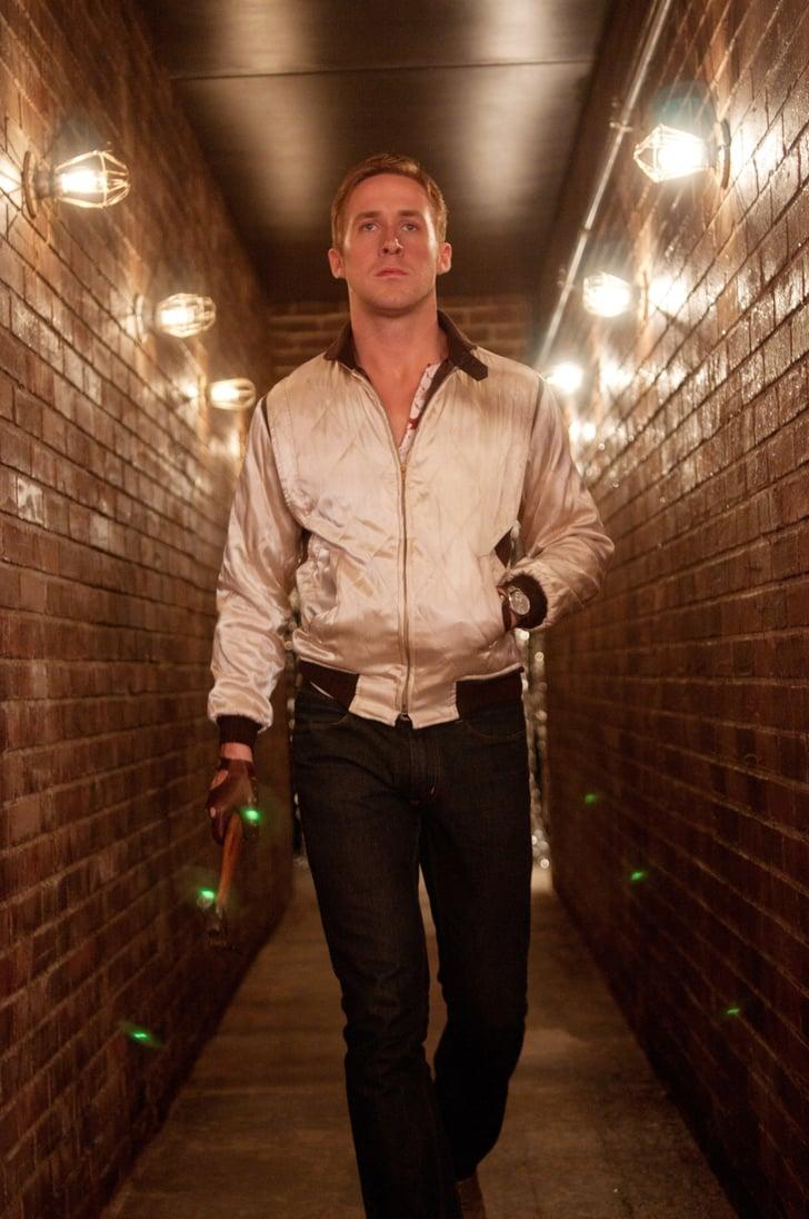 Drive | Ryan Gosling Hot Pictures | POPSUGAR Entertainment ...