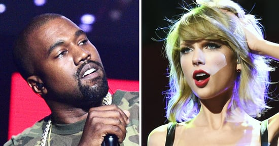 Kanye West Disses Taylor Swift in Her Hometown As He Performs 'Famous' Three Times in a Row