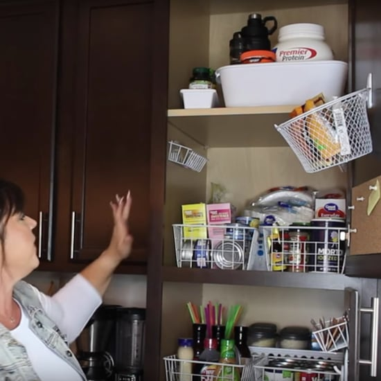 How to Organise Your Pantry on a Budget