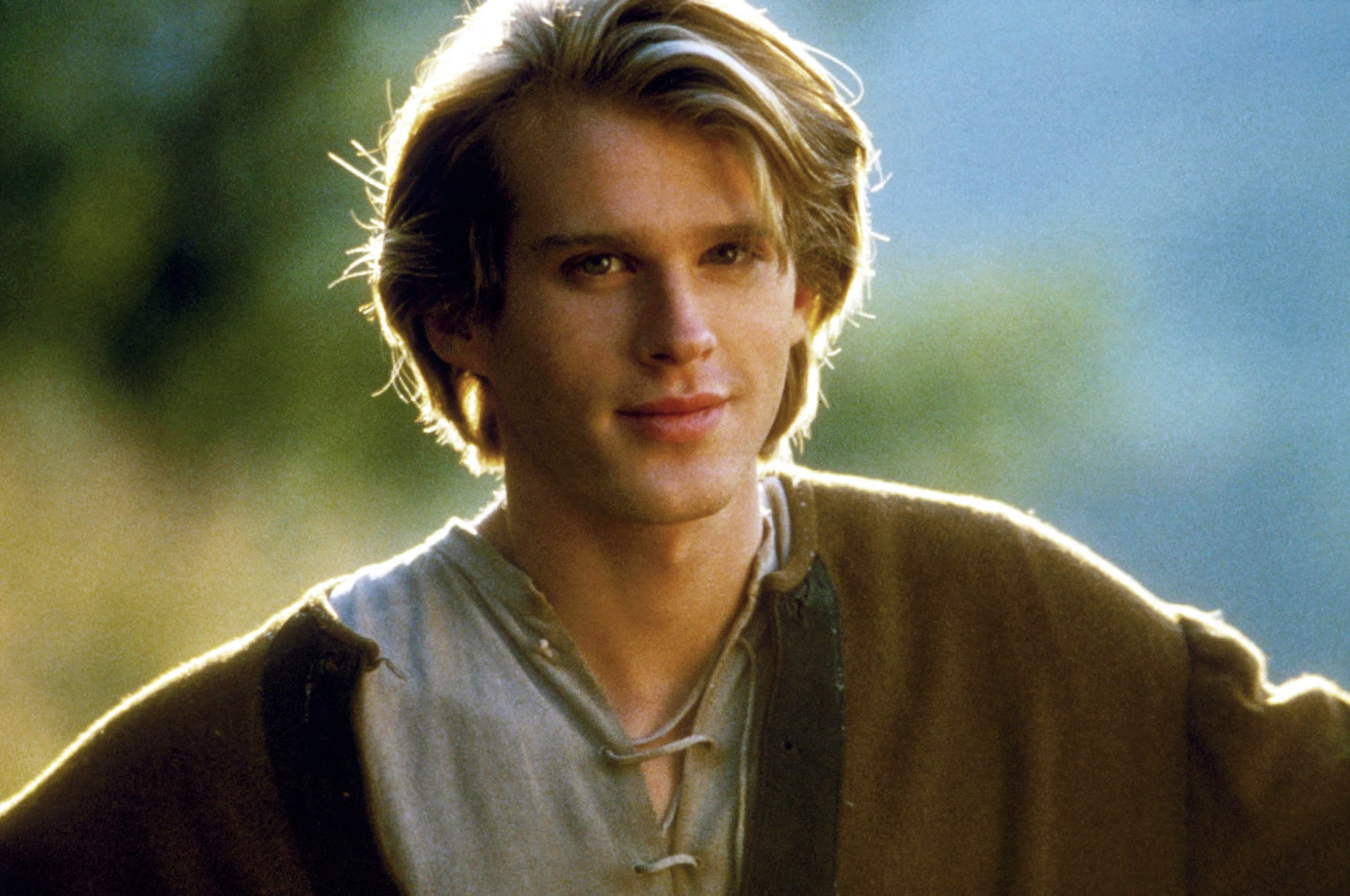THE PRINCESS BRIDE, Cary Elwes, 1987, TM & Copyright  20th Century Fox Film Corp./courtesy Everett Collection, PRB 031, Photo by: Everett Collection (76914.jpg)
