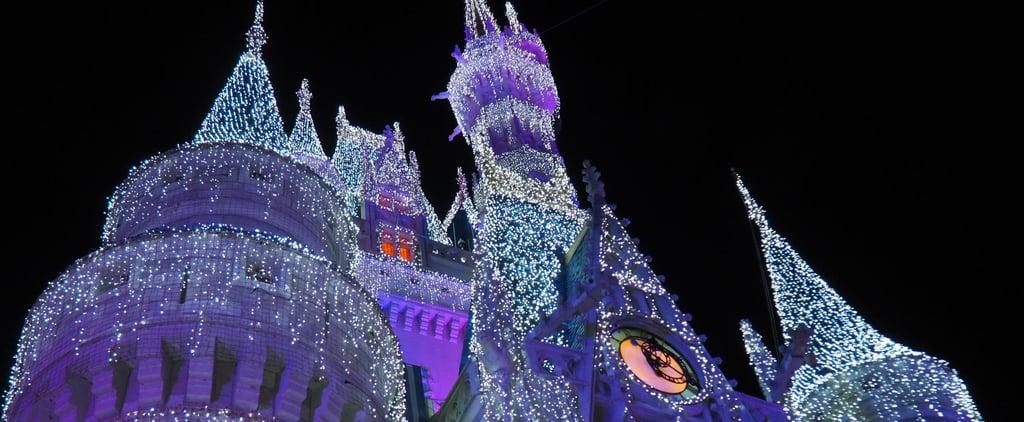 Reasons You Should Visit Disney World at Christmas