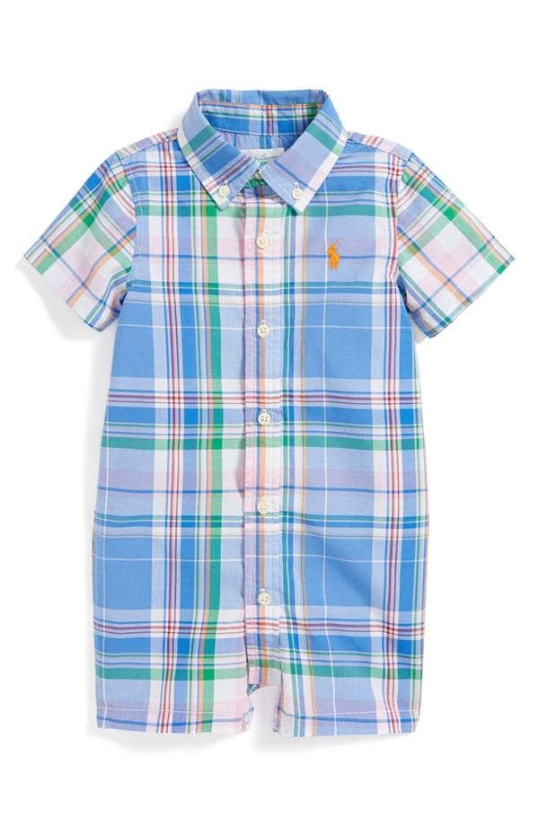 For Your Boy to Wear: His First Easter