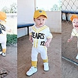Tanner From The Bad News Bears