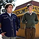 Evan and Seth From Superbad
