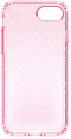 Speck Presidio Glitter Rose iPhone 7 Case - Pink ($45)