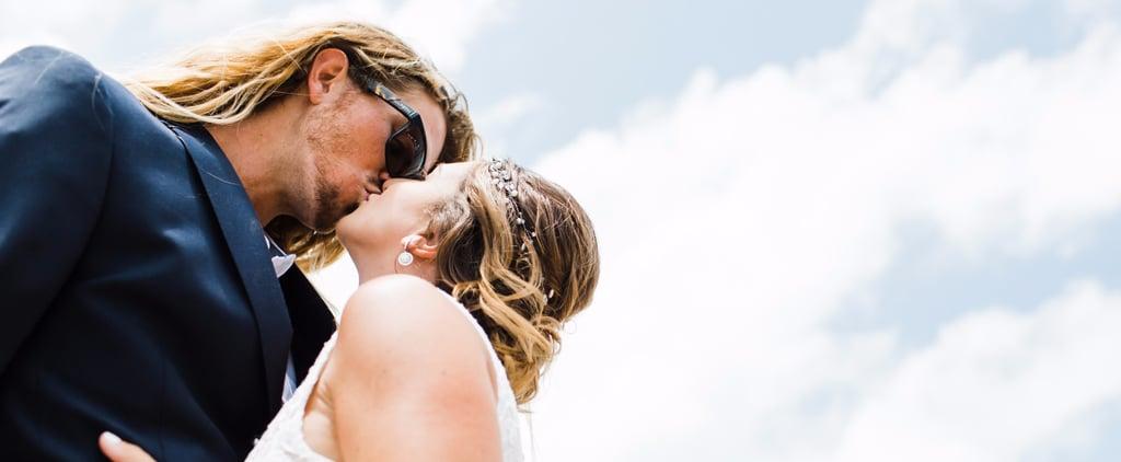 Spring Wedding in Florida Keys