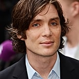 Cillian Murphy attended the European premiere of The Dark Knight Rises.
