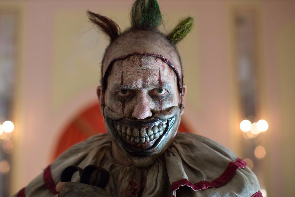 All 7 Nightmarish Clowns From American Horror Story: Cult