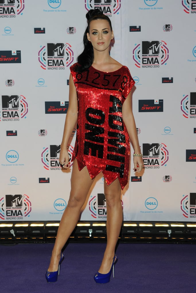c5bb07efe1 Katy Perry Red Carpet Style